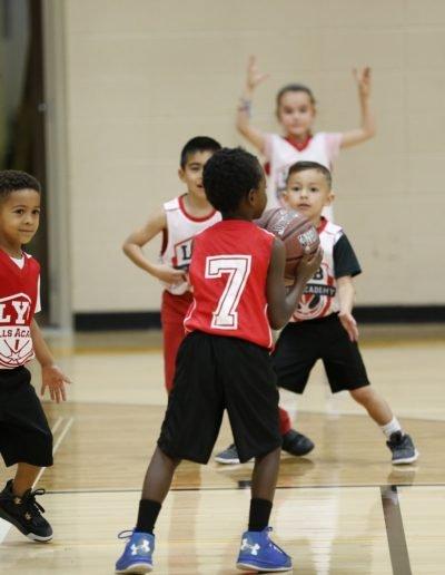 laveen-boys-basketball-team